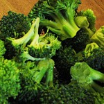 Did You Know That Broccoli is a Man-made Food?