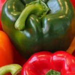 What's the Difference Between Red, Yellow, and Green Bell Pepper?