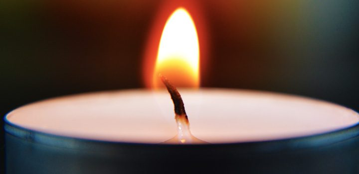 Why Do Candles Produce More Smoke After They are Blown Out?